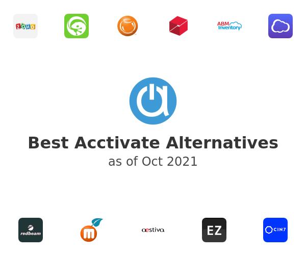 Best Acctivate Alternatives