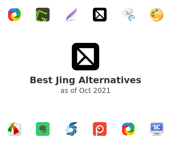 Best Jing Alternatives