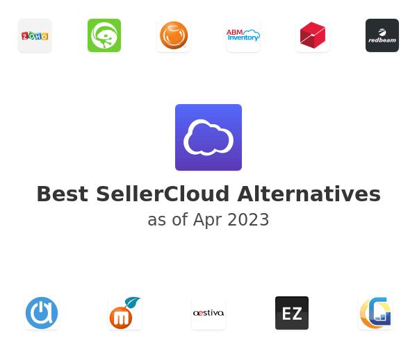 Best SellerCloud Alternatives