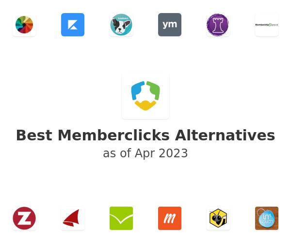 Best Memberclicks Alternatives