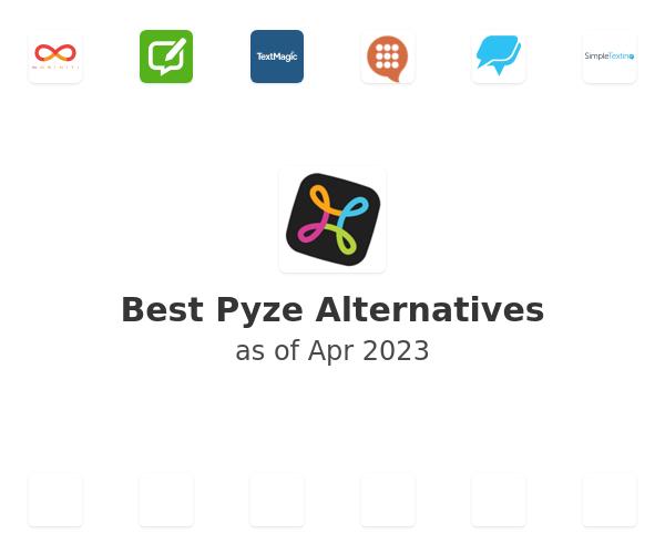 Best Pyze Alternatives