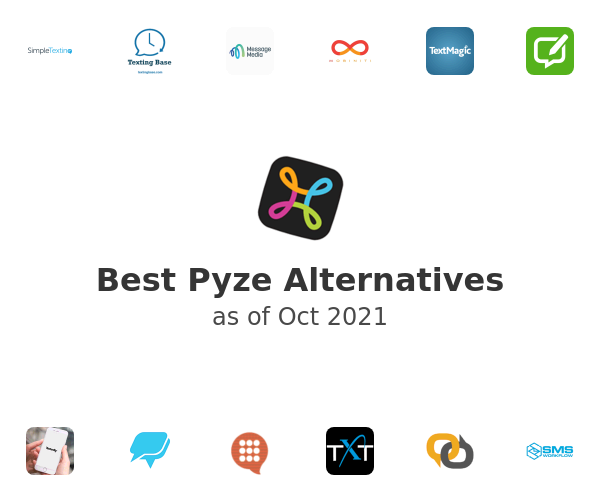 Best Pyze Alternatives