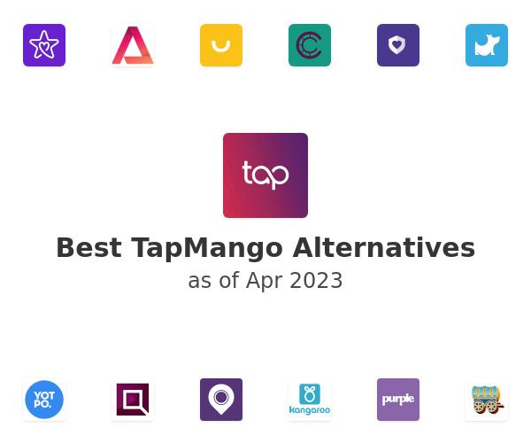 Best TapMango Alternatives