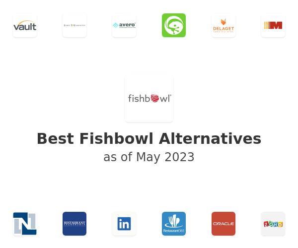 Best Fishbowl Alternatives