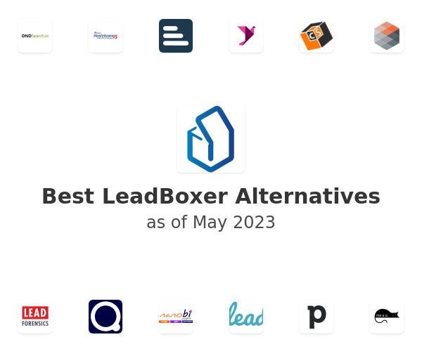 Best LeadBoxer Alternatives