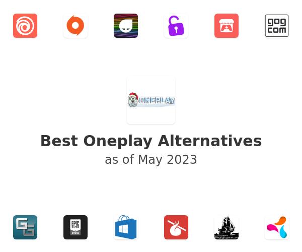 Best Oneplay Alternatives