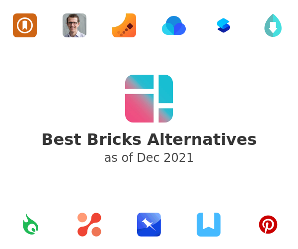 Best Bricks Alternatives