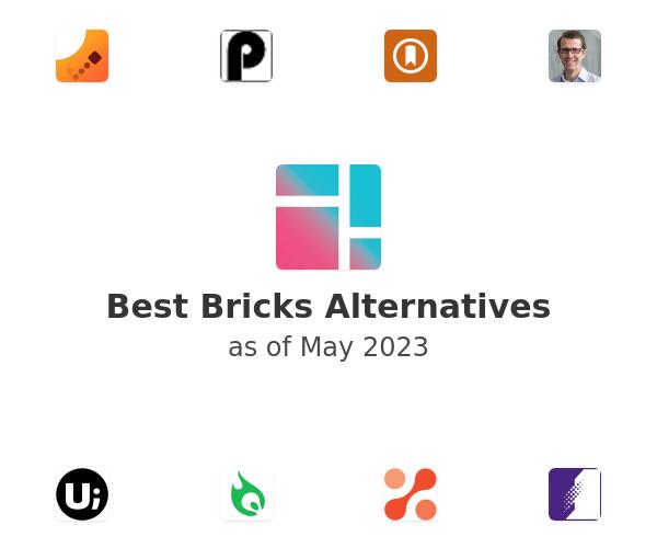 Best Bricks Alternatives