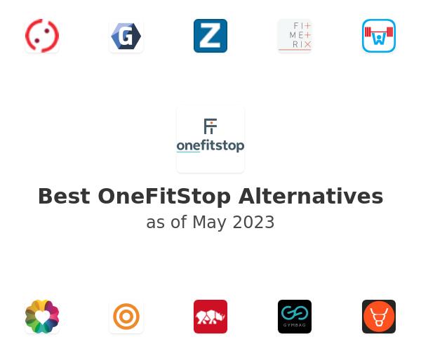 Best OneFitStop Alternatives