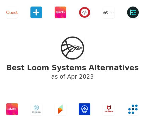 Best Loom Systems Alternatives