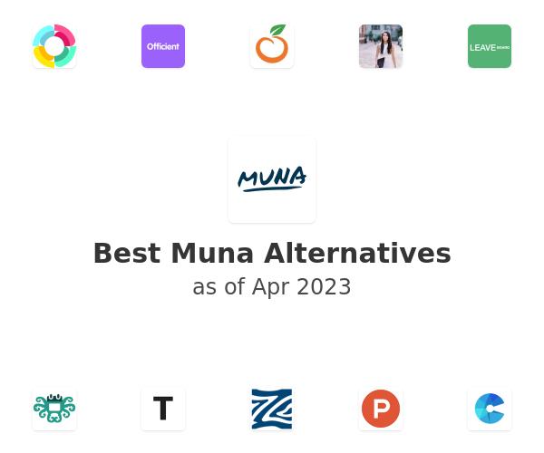 Best Muna Alternatives