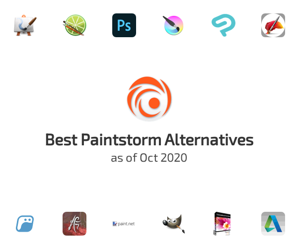 Best Paintstorm Alternatives