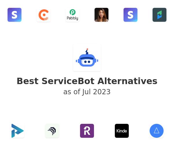 Best ServiceBot Alternatives