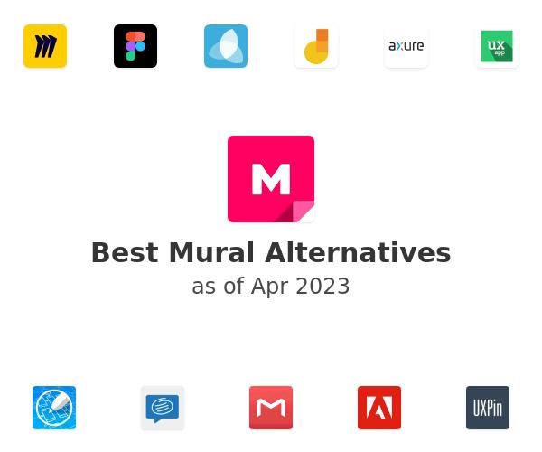 Best Mural Alternatives