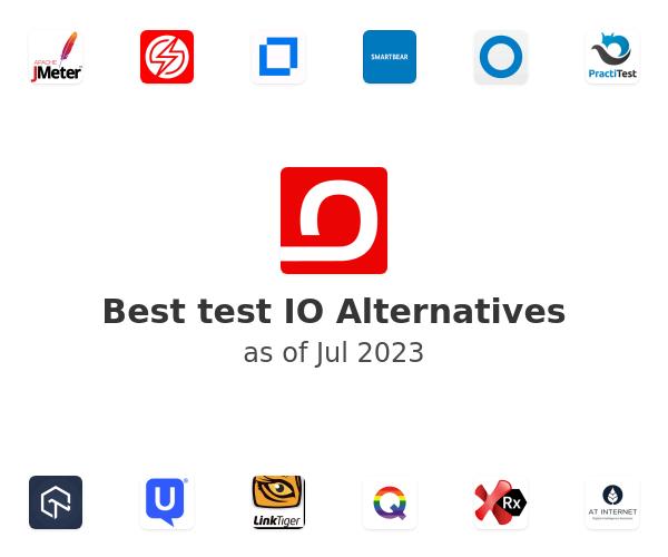 Best test IO Alternatives