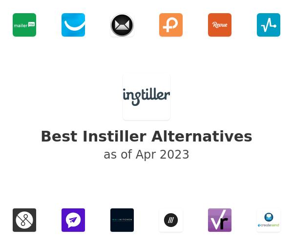Best Instiller Alternatives