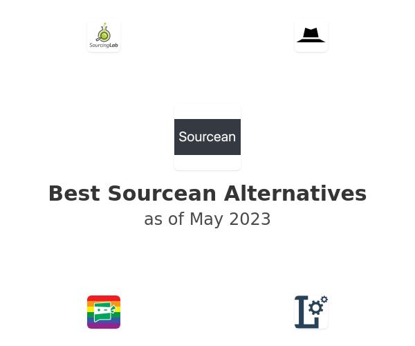 Best Sourcean Alternatives