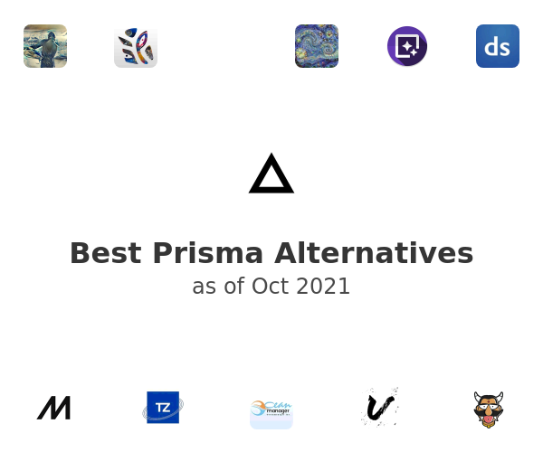 Best Prisma Alternatives
