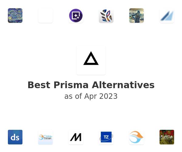 Best Prisma Alternatives