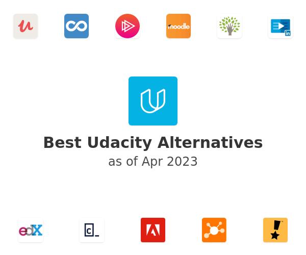 Best Udacity Alternatives