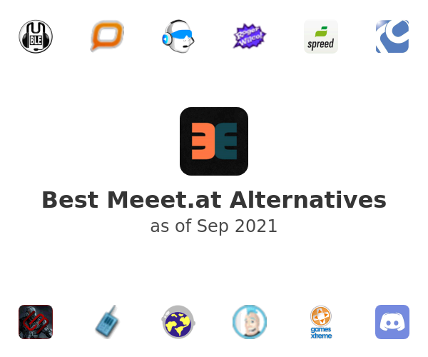 Best Meeet.at Alternatives