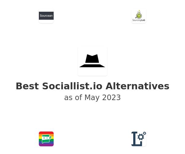 Best Sociallist.io Alternatives