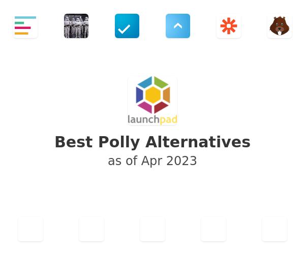 Best Polly Alternatives