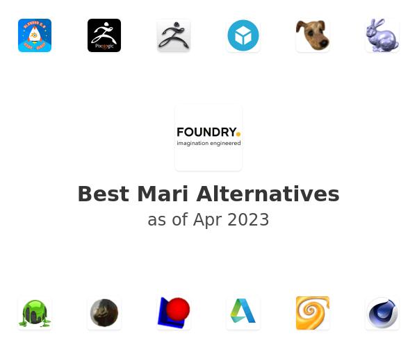 Best Mari Alternatives