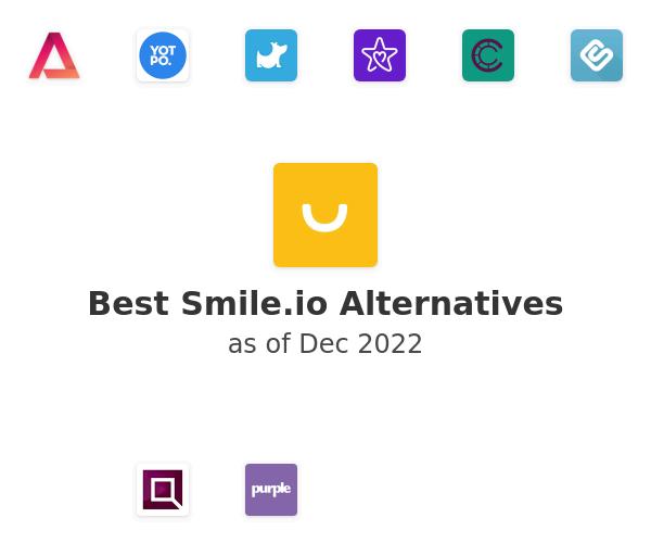 Best Smile.io Alternatives