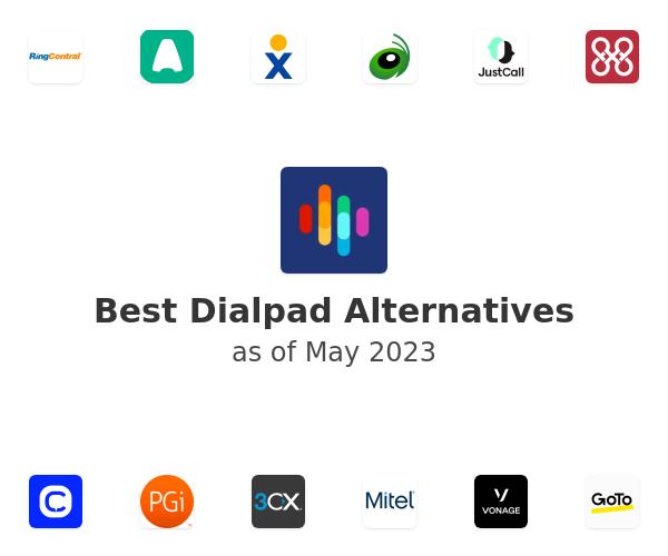 Best Dialpad Alternatives