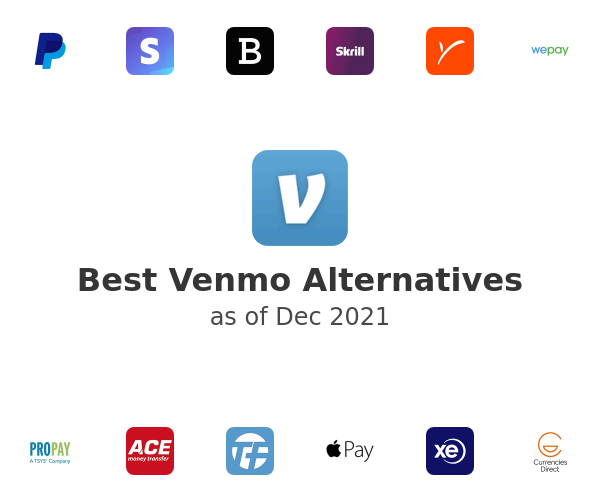 Best Venmo Alternatives