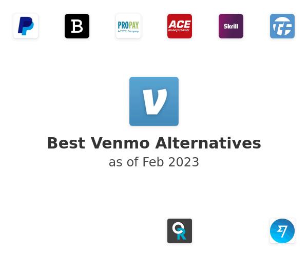 Best Venmo Alternatives