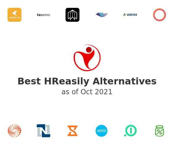 Best HReasily Alternatives