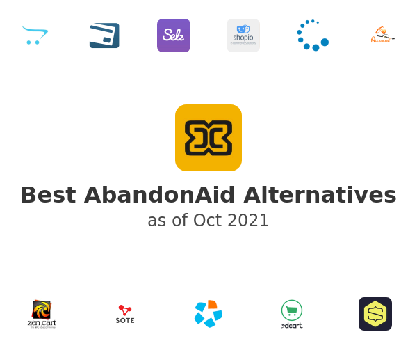 Best AbandonAid Alternatives