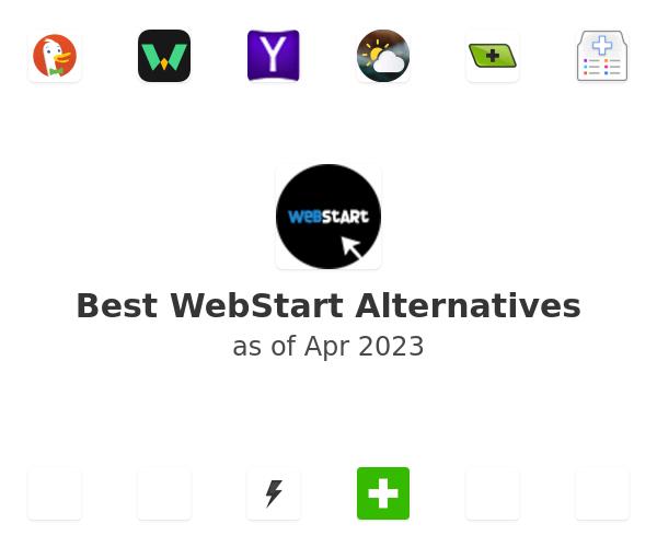Best WebStart Alternatives