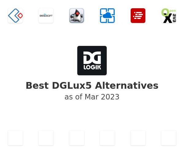 Best DGLux5 Alternatives