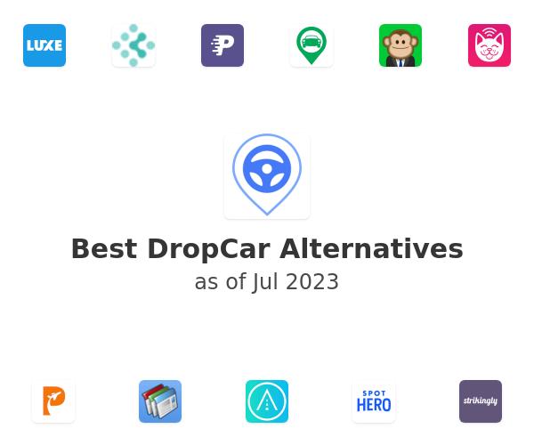 Best DropCar Alternatives