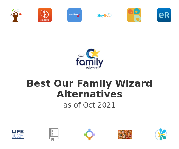 Best Our Family Wizard Alternatives
