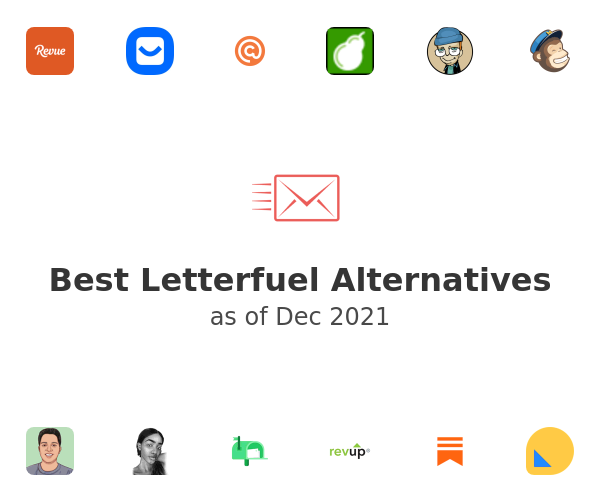 Best Letterfuel Alternatives