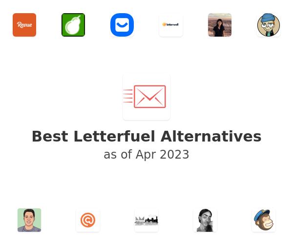 Best Letterfuel Alternatives