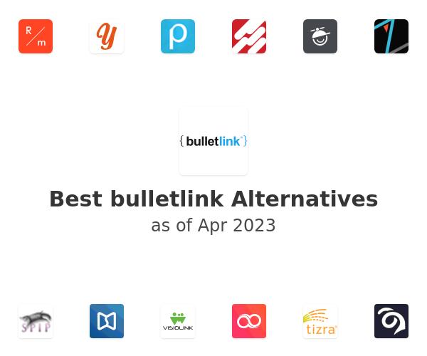 Best bulletlink Alternatives