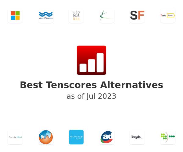 Best Tenscores Alternatives