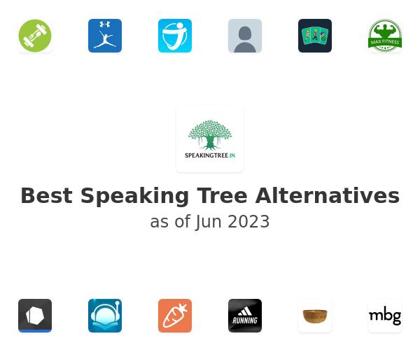 Best Speaking Tree Alternatives