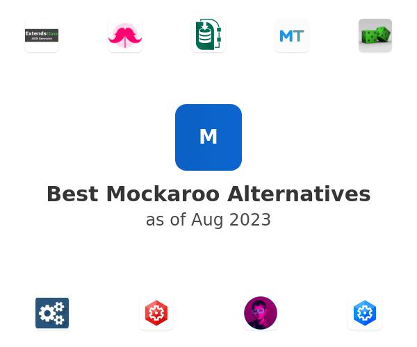 Best Mockaroo Alternatives