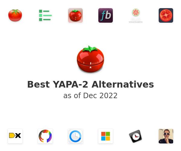Best YAPA-2 Alternatives