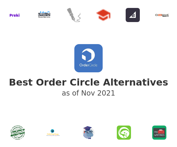 Best Order Circle Alternatives