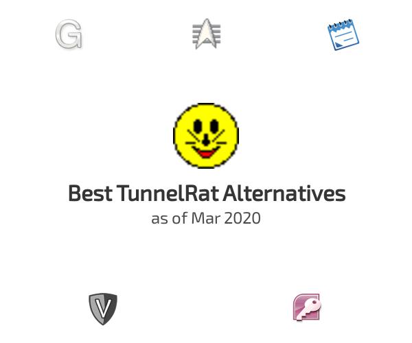 Best TunnelRat Alternatives
