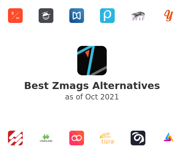 Best Zmags Alternatives