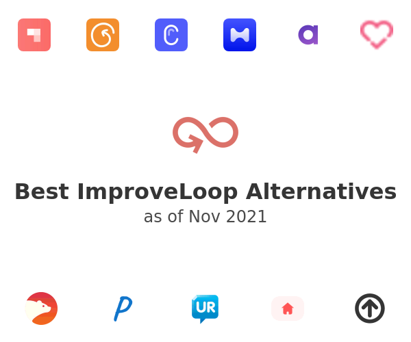 Best ImproveLoop Alternatives