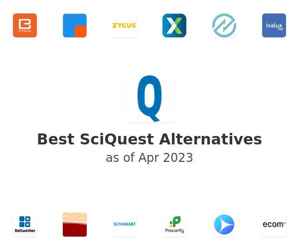 Best SciQuest Alternatives